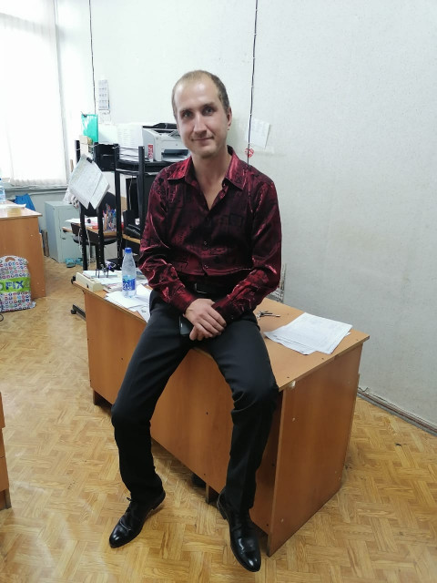 Андрей Белугин, Россия, Прохладный, 33 года, 1 ребенок. Хочу найти Хочу встретить хорошую, спокойную без вредных привычек. Готовую на переезд ко мне.