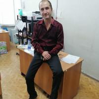 Андрей Белугин, Россия, Прохладный, 34 года