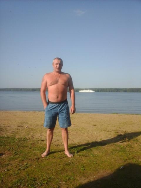 Алекс, Россия, Иваново, 46 лет