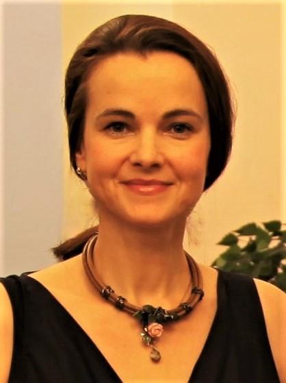 Инна, Россия, Москва, 50 лет
