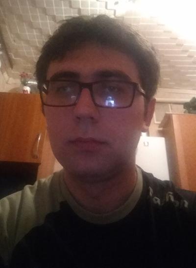 Алексей Цыпченко, Россия, Белгород, 28 лет