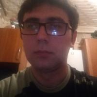 Алексей Цыпченко, Россия, Белгород, 29 лет