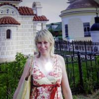 Вера, Россия, Пушкино, 46 лет