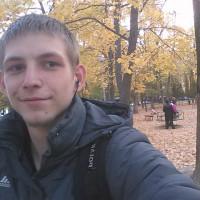 Александр, Россия, Курчатов, 26 лет