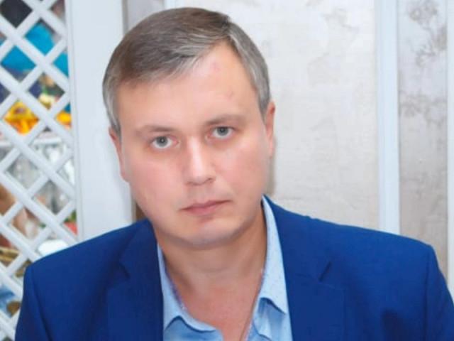 Александр, Россия, Люберцы, 40 лет