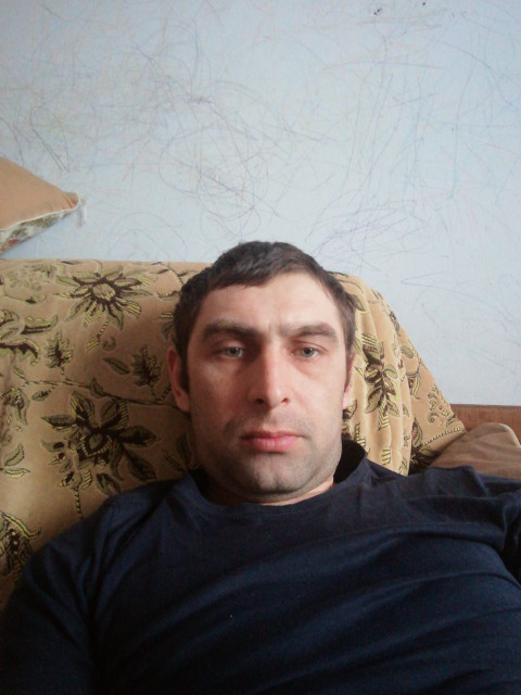 Василий, Россия, Коломна, 31 год
