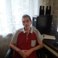 Юра Цепков, Россия, Ивантеевка, 46 лет