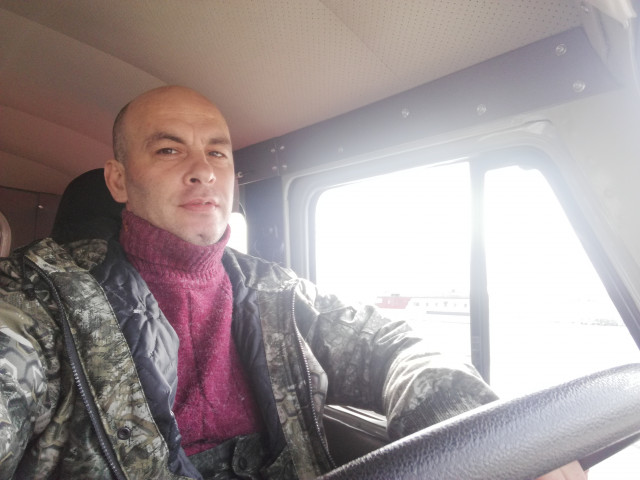 Сергей, Россия, Петушки, 42 года