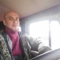 Сергей, Россия, Петушки, 43 года