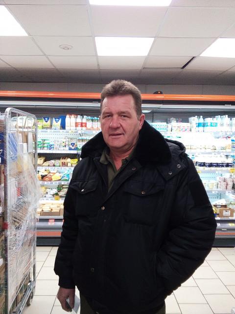 Саша, Россия, Иваново, 46 лет