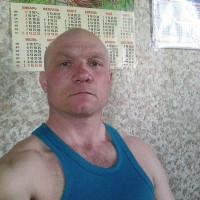 Илья Фомин, Россия, Тейково, 43 года