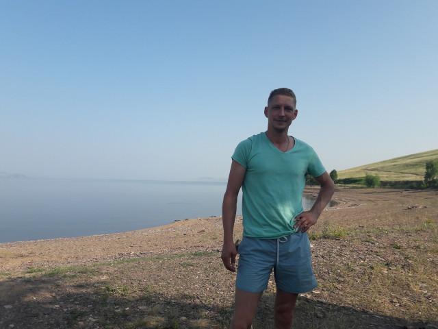 Даниил, Россия, Люберцы, 30 лет