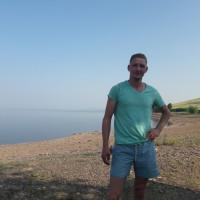 Даниил, Россия, Люберцы, 32 года