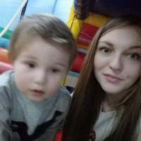 Таня Копачёва, Россия, Кингисепп, 25 лет