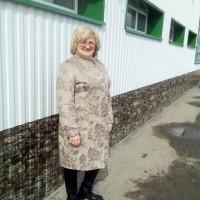 Елена, Россия, Городец, 52 года