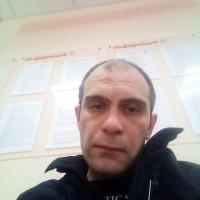 Misha Mishin, Россия, Электросталь, 40 лет