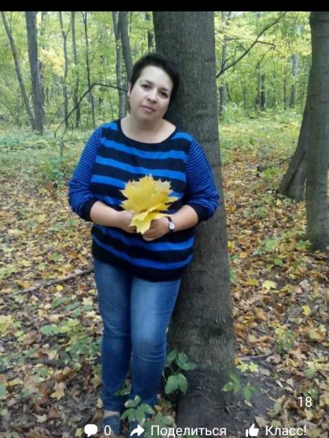 Татьяна, Россия, Ярославль, 43 года