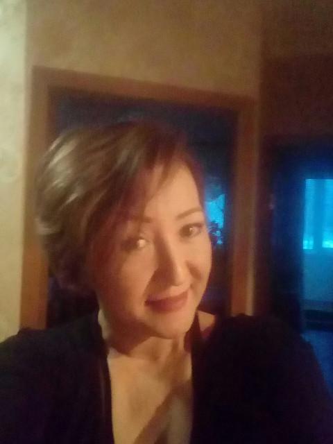 Айжан, Россия, Кремёнки, 49 лет