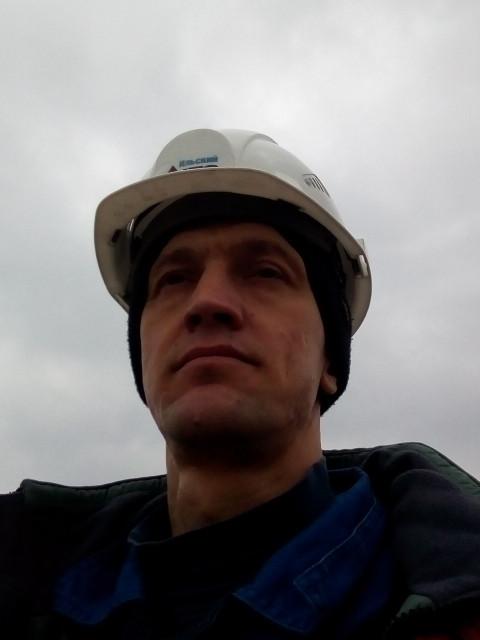 Юрий, Россия, ст. Северская, 40 лет