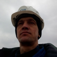 Юрий, Россия, ст. Северская, 41 год