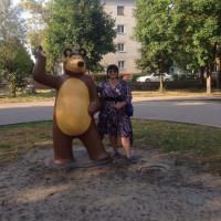 Лилия, Россия, Брянск, 44 года