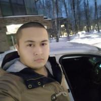 Фюри, Россия, Балашиха, 25 лет