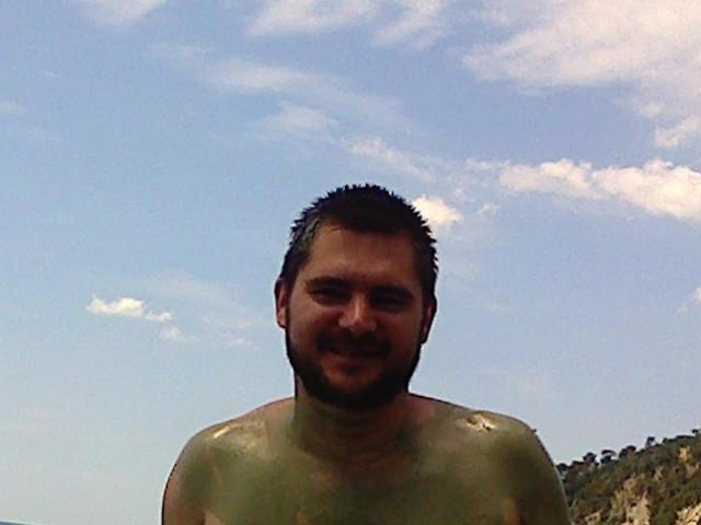 Сергей, Россия, Отрадная, 36 лет