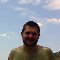 Сергей, Россия, Отрадная, 38 лет