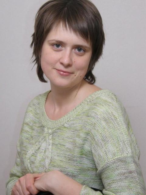 Надежда, Россия, московская область, 37 лет