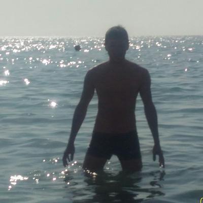 Павел Беляев, Россия, Курск, 30 лет