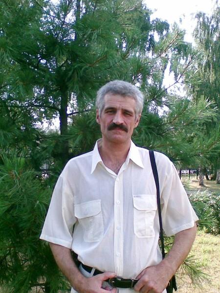 Михаил, Россия, Ярославль, 54 года