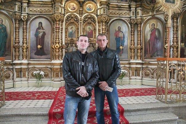 Николай Николаевич, Россия, Ростов на Дону, 30 лет