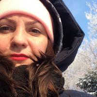 Анастасия, Россия, Подольск, 36 лет