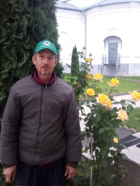 Алексей Нестеров, Россия, Воронеж, 54 года