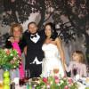 Свадьба старшенькой