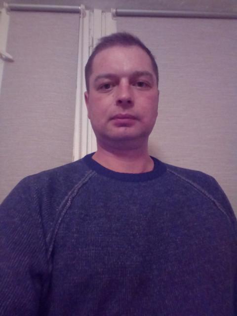 Михаил, Россия, Дмитров, 38 лет