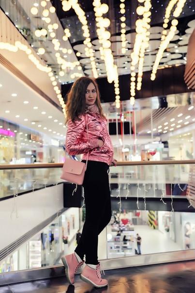 Анастасия, Россия, Курск, 27 лет