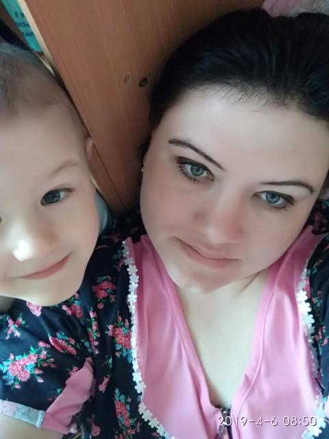 Катерина, Россия, Ярцево, 34 года