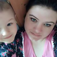 Катерина, Россия, Ярцево, 36 лет