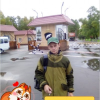 Дмитрий, Россия, Спасск, 38 лет
