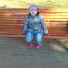 Моя младшая