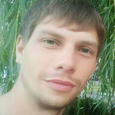 Александр Бурашников, Россия, Тамбов, 29 лет