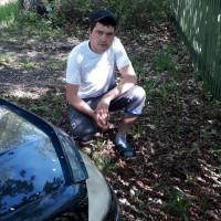 Кирилл, Россия, Новое Ступино, 28 лет
