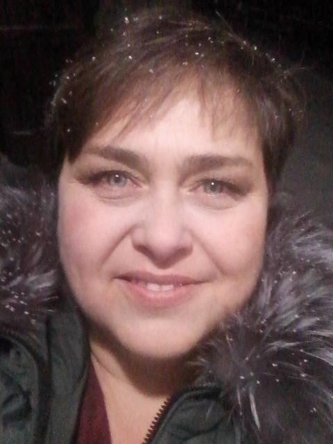 Ирина, Россия, Калуга, 45 лет