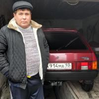 Валерий Фроленко, Россия, Кропоткин, 56 лет