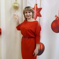 Лариса, Россия, Подольск, 44 года