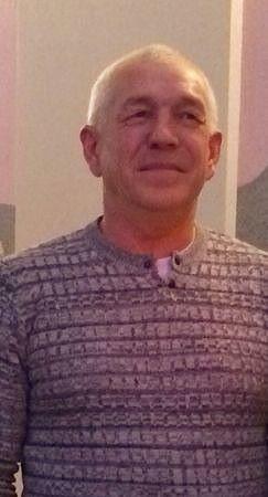 Виктор Головко, Россия, Воронеж, 58 лет