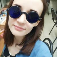 Карина, Россия, Белебей, 25 лет