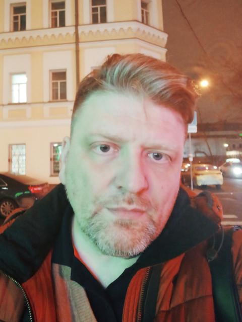 Василий, Россия, Москва, 49 лет, 2 ребенка. Он ищет её: Верную, надежную, добрую, красивую.