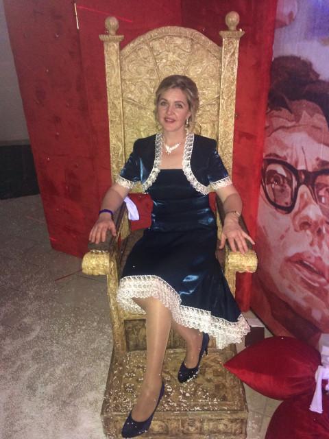 Елена, Россия, Липецк, 41 год